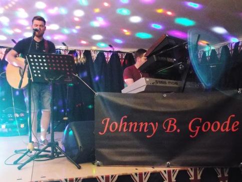 JohnnyBGoode