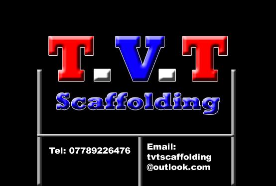 TVT Scaffolding